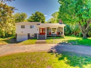 9121151 - Maison à paliers à vendre
