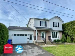 18791153 - Maison à étages à vendre