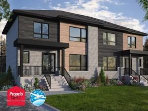 9480920 - Cottage-jumelé à vendre
