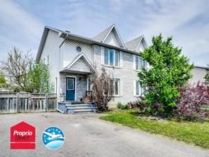 12004246 - Cottage-jumelé à vendre