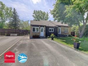 24185113 - Maison à étages à vendre