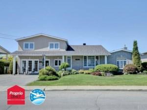 24576637 - Maison à étages à vendre
