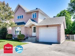25950650 - Maison à étages à vendre