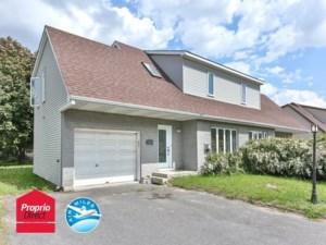 28002118 - Maison à paliers à vendre