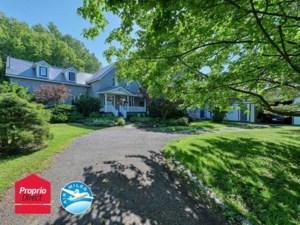 28299535 - Maison à 1 étage et demi à vendre