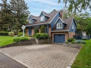 16236876 - Maison à étages à vendre