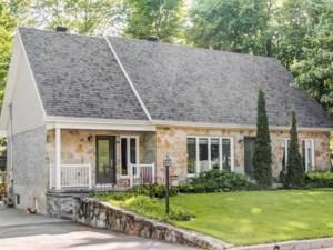 26821121 - Maison à 1 étage et demi à vendre
