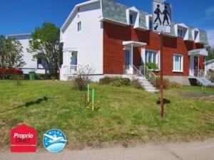 19347077 - Cottage-jumelé à vendre