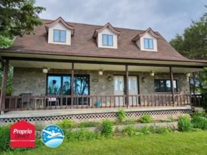 27874228 - Maison à étages à vendre