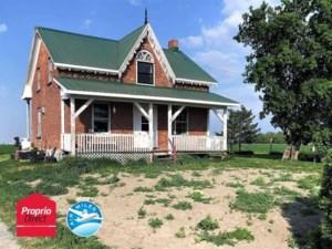 28529103 - Maison à étages à vendre
