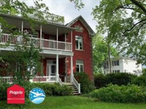 12103858 - Maison à étages à vendre