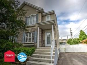 13960106 - Cottage-jumelé à vendre