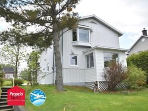 16334804 - Maison à 1 étage et demi à vendre