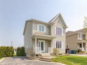 14593177 - Maison à étages à vendre