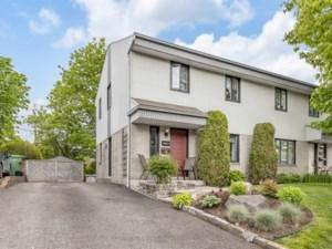 25841841 - Cottage-jumelé à vendre
