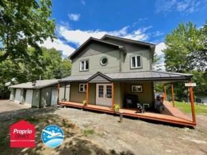 14508470 - Maison à étages à vendre