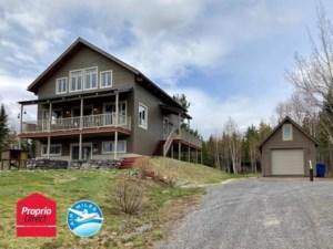 20581916 - Maison à 1 étage et demi à vendre