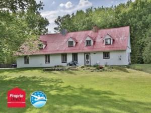 26423006 - Maison à étages à vendre