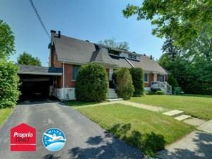 18994663 - Cottage-jumelé à vendre