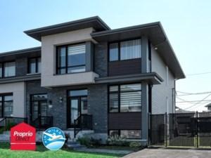 24190613 - Cottage-jumelé à vendre