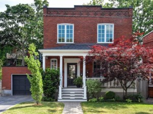 12502465 - Maison à étages à vendre