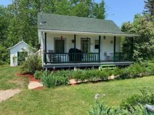 21615211 - Maison à 1 étage et demi à vendre