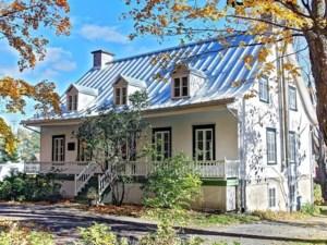 9527727 - Maison à étages à vendre