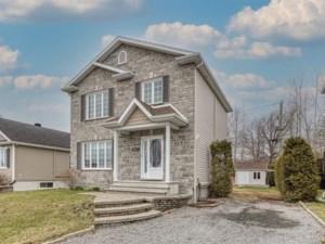 14189043 - Maison à étages à vendre