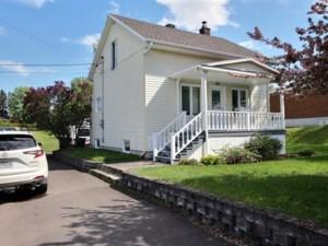 21191151 - Maison à 1 étage et demi à vendre