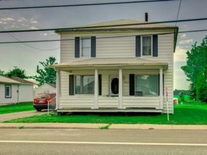 21346686 - Maison à étages à vendre