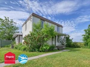 11798102 - Maison à étages à vendre