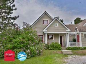 14382489 - Maison à 1 étage et demi à vendre