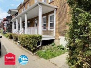 16490944 - Maison à étages à vendre