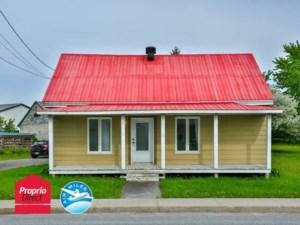 18775460 - Maison à 1 étage et demi à vendre