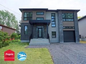 21063739 - Maison à étages à vendre