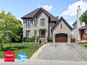 26681078 - Maison à étages à vendre
