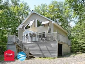 28610316 - Maison à 1 étage et demi à vendre