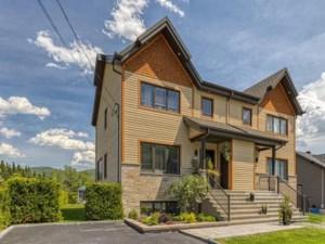 11290113 - Cottage-jumelé à vendre