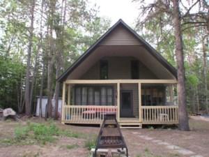 11590766 - Maison à 1 étage et demi à vendre