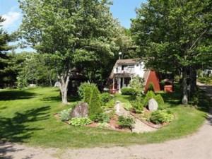 18126631 - Maison à 1 étage et demi à vendre