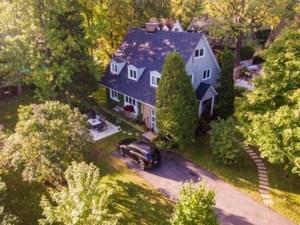 18270466 - Maison à étages à vendre