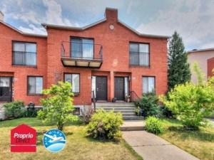 28288679 - Maison à étages à vendre