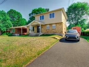 10901253 - Maison à étages à vendre