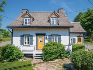13379392 - Maison à 1 étage et demi à vendre