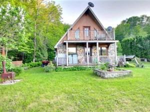 17090798 - Maison à 1 étage et demi à vendre