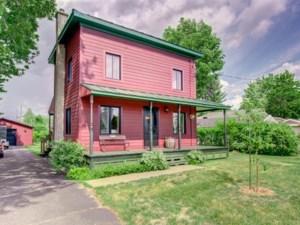 20652431 - Maison à étages à vendre
