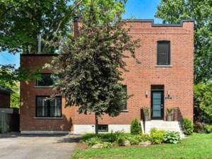 21275030 - Maison à étages à vendre