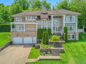 21848206 - Maison à étages à vendre