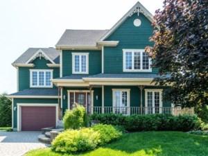 25658344 - Maison à étages à vendre
