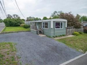 27742165 - Maison mobile à vendre
